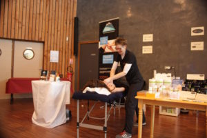 morzine-massage